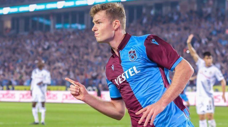 Report: Liverpool join chase for 23-goal Alexander Sorloth - Bóng Đá