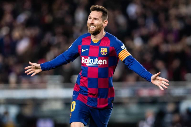 Messi vẫn ở lại Barcelona bởi 3 lý do xác đáng - Bóng Đá