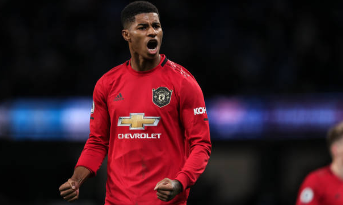 Rashford the reason United won't meet Kane asking price – Paper Round - Bóng Đá