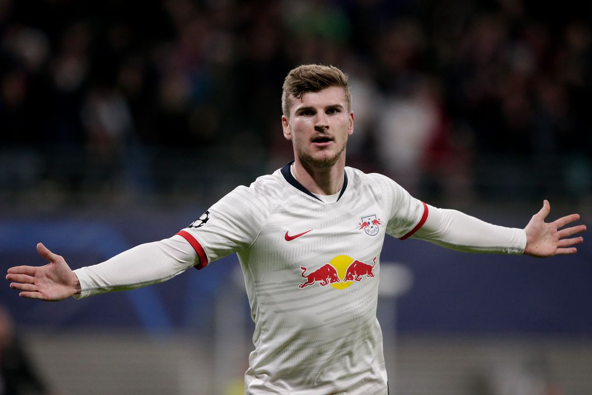 Timo Werner says yes to Liverpool as two reasons are listed for move - Bóng Đá