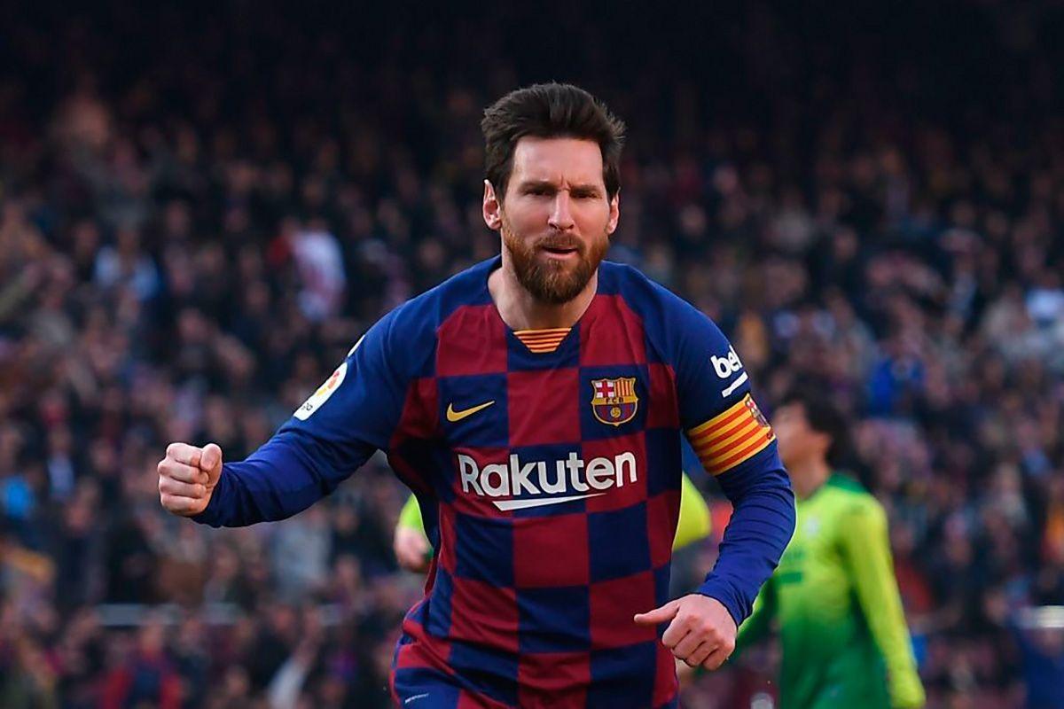 Junior Firpo praises Lionel Messi: 'He is the best in history, no doubt' - Bóng Đá