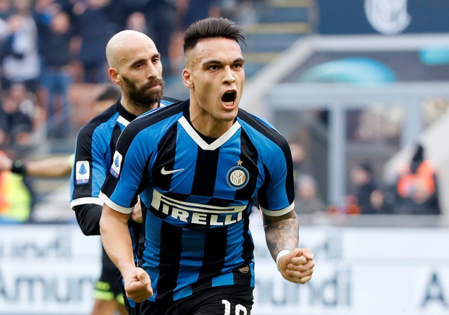 Lautaro Martinez agrees to join Barcelona but Inter Milan want one player in return - Bóng Đá