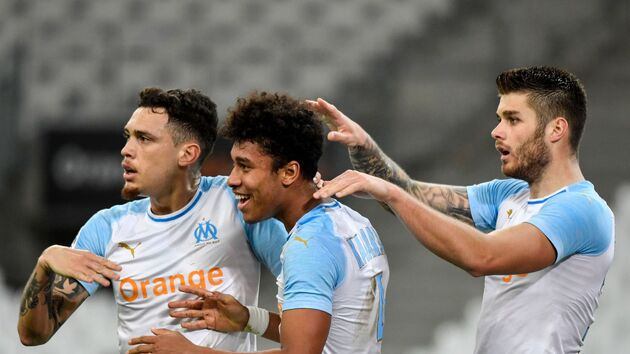 Chelsea set to compete with Man City in race to sign Marseille starlet Boubacar Kamara dubbed the 'new Thiago Silva' - Bóng Đá