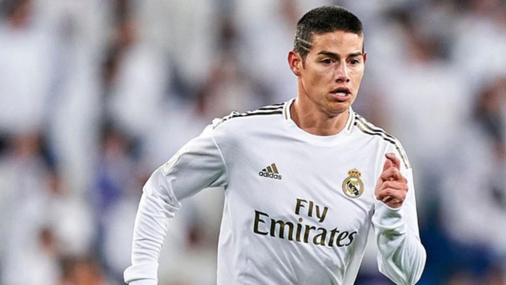 Ivan Mejia attacks James Rodriguez: He's a spoiled little boy - Bóng Đá