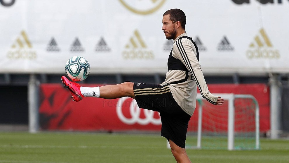 Hazard: I just want to be ready for the next game - Bóng Đá