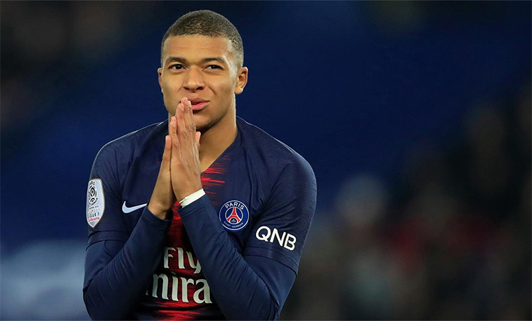 Paris Saint-Germain to challenge Real Madrid for Haaland - Bóng Đá