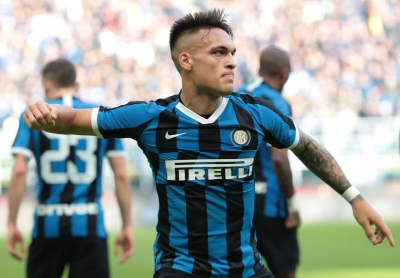 Lautaro and Pjanic: Barcelona are confident of their signings - Bóng Đá