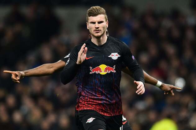 BILD: Liverpool not ready to pay Timo Werner's £48M release clause - Bóng Đá