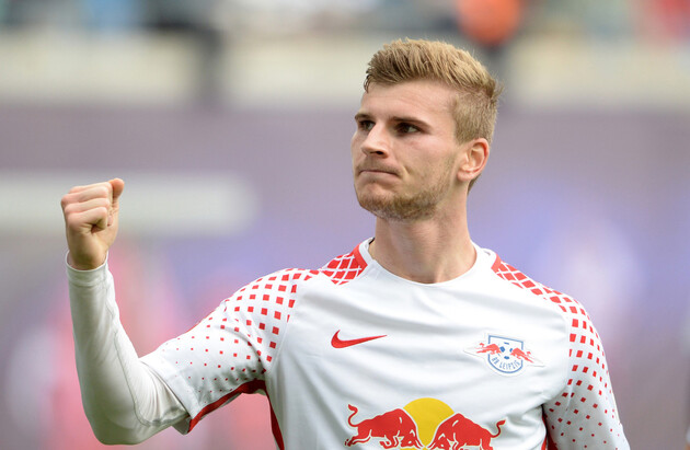 Timo Werner reportedly could consider joining United United on one condition - Bóng Đá