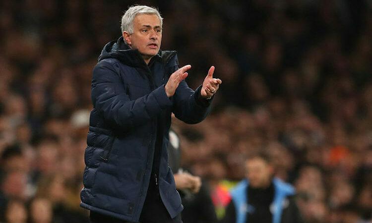 Mourinho closes the door on Coutinho - Bóng Đá