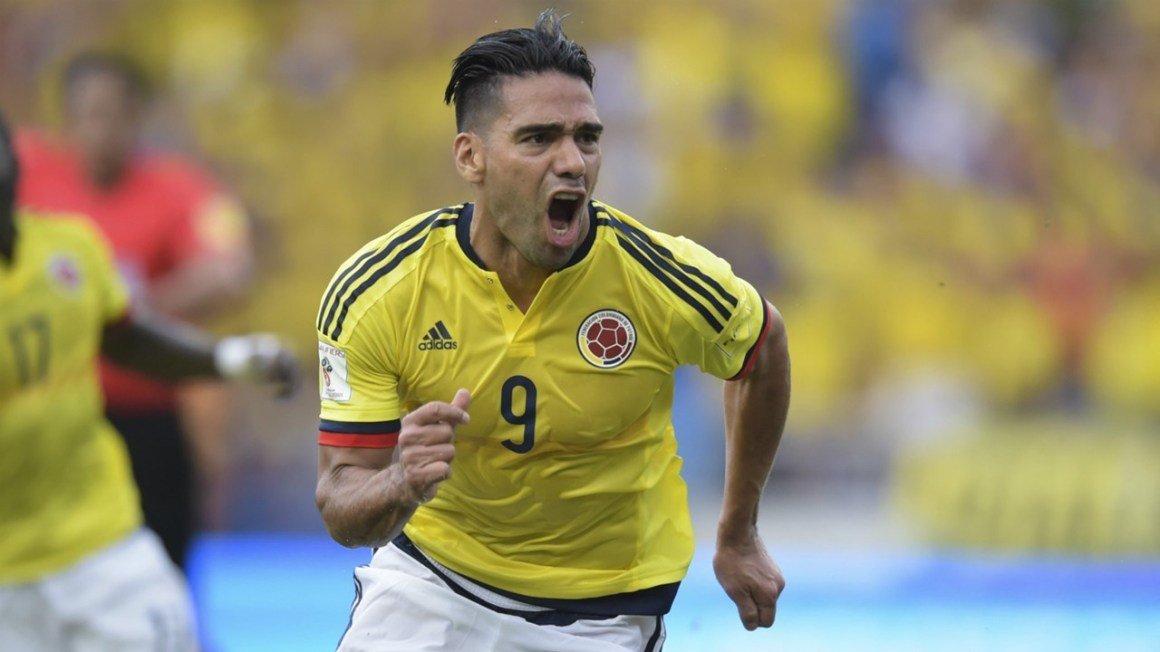 Radamel Falcao has rejected an offer to join David Beckham's Inter Miami, according to FootMercato, who wants to stay at Galatasaray. - Bóng Đá