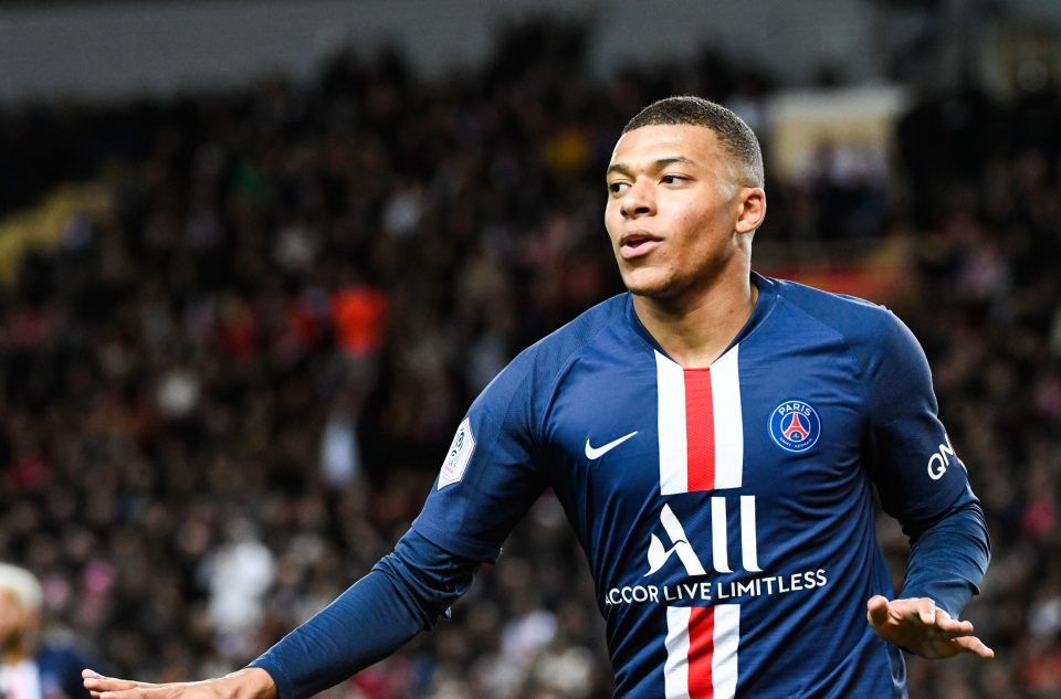 Real Madrid: 3 reasons to be optimistic for a Kylian Mbappe transfer - Bóng Đá