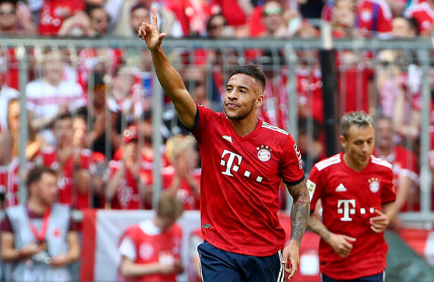 Tier 1 French source: United interested in Corentin Tolisso, have begun talks with his entourage - Bóng Đá