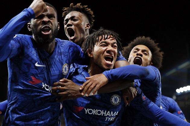 Chelsea và những cầu thủ thi đấu hiệu quả nhất - Bóng Đá