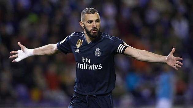 Benzema joined Real Madrid on this day in 2009 - Here are 5 incredible milestones of his time at the club - Bóng Đá