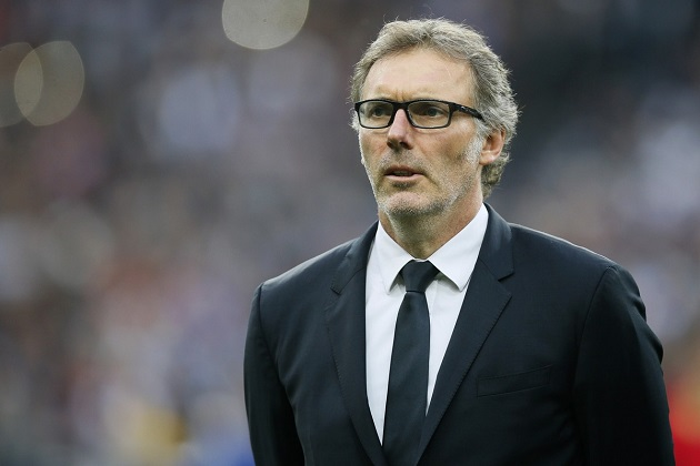 Laurent Blanc said to offer himself as an 'interim' to replace Setien at Barca - Bóng Đá