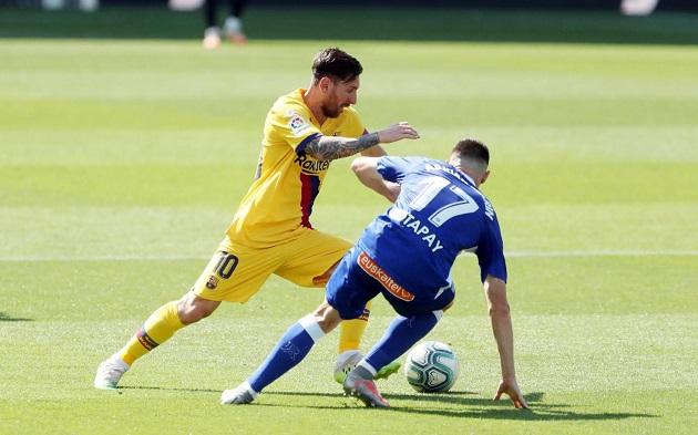 Lucky88 tổng hợp: Setien và 3 điều nên làm để thay đổi Barca