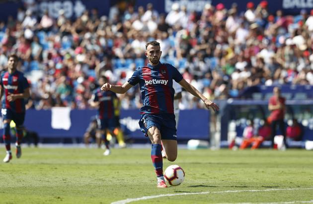 Real Madrid reportedly to meet with Lazio regarding Borja Mayoral transfer - Bóng Đá