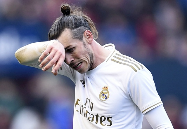 Real Madrid transfer spending dependent on Bale sale - sources - Bóng Đá