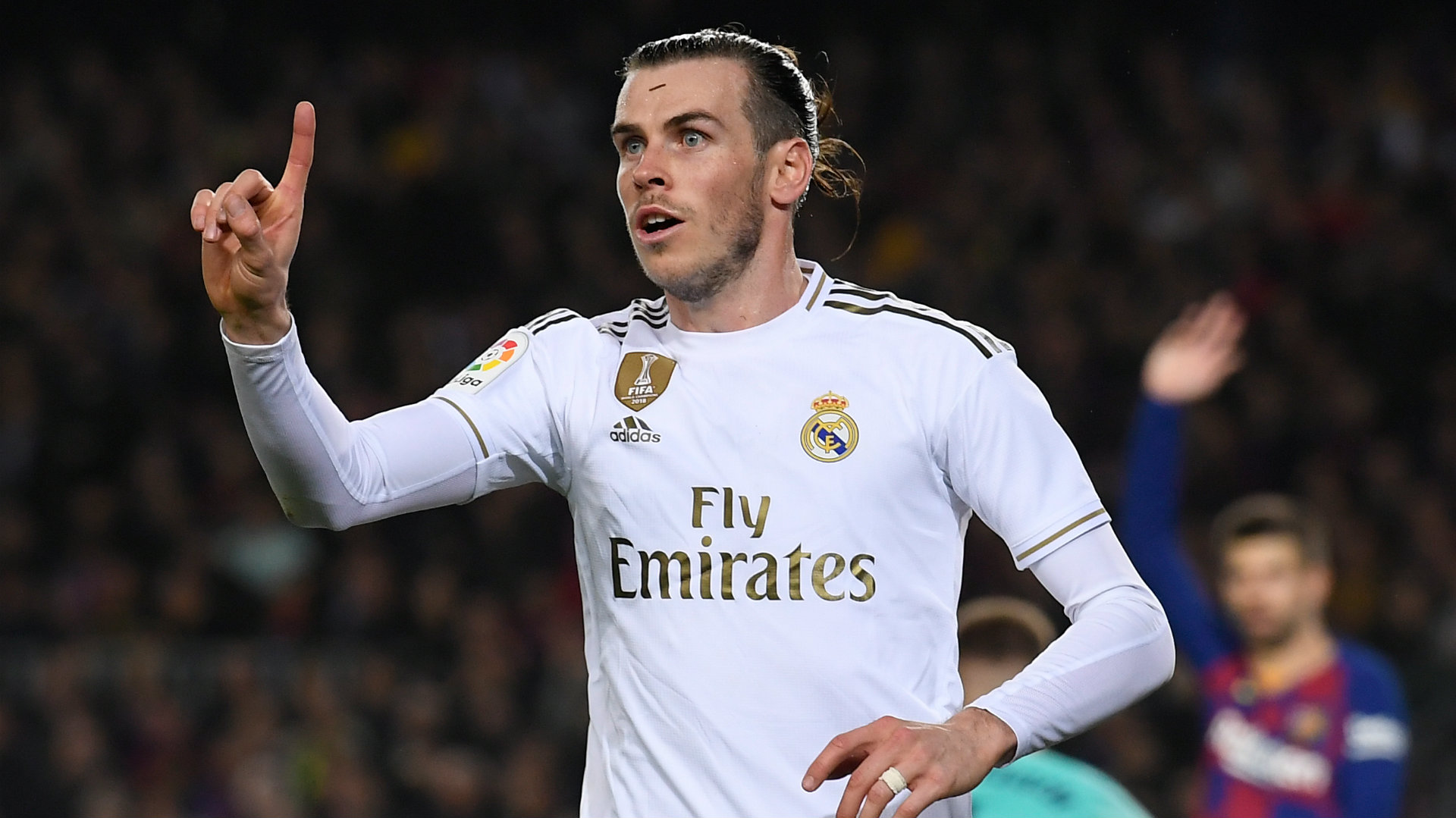 Bale left out of Real Madrid squad to face Manchester City - Bóng Đá