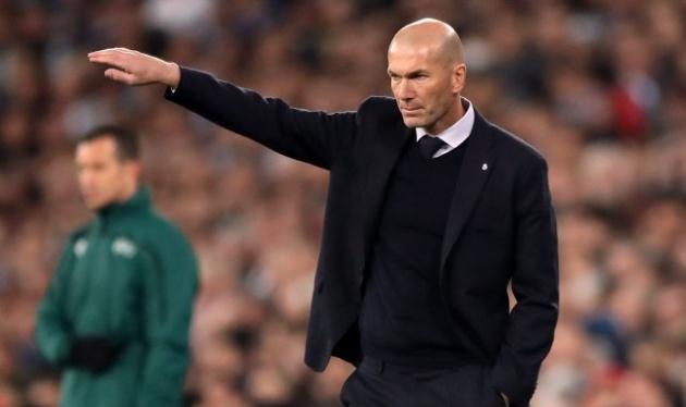 Quyết đấu Man City, Zidane thẳng tay trảm hai cái tên  - Bóng Đá