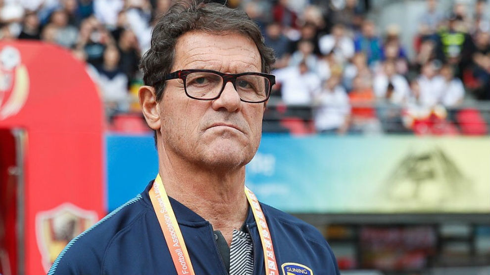 Capello: Manchester City are favourites, it'll be difficult for Real Madrid without Ramos - Bóng Đá