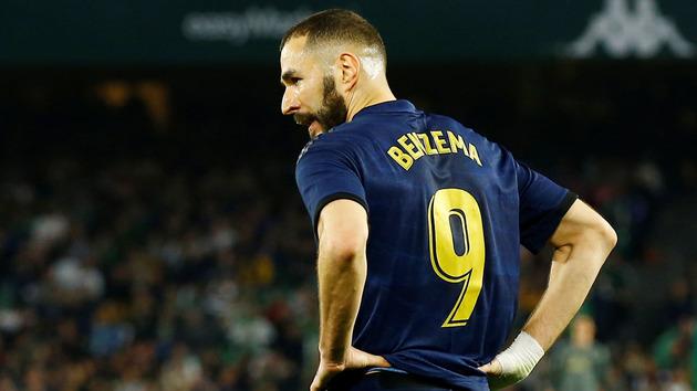 Nổi điên vì phát ngôn của Pep, Benzema quyết hạ gục Man City - Bóng Đá