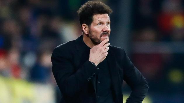 Koke: Atletico Madrid didn't do enough to match Leipzig's intensity - Bóng Đá