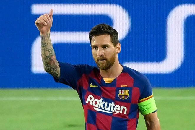 TRỰC TIẾP Barcelona - Bayern Munich  - Bóng Đá