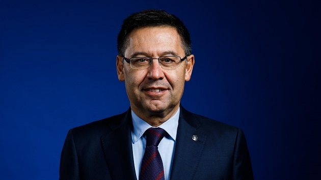 Font urges Bartomeu to resign and calls for elections: 'Let's not prolong the agony or waste any more precious time' - Bóng Đá