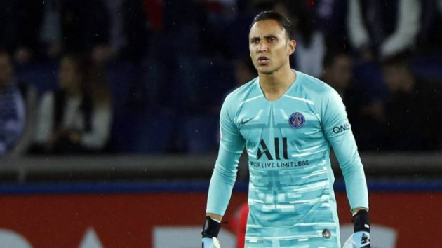 Keylor Navas available for Champions League final - Bóng Đá