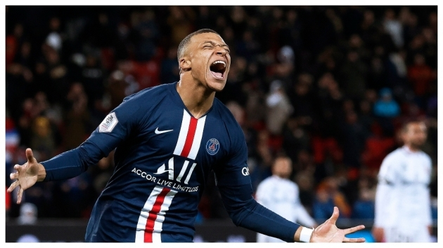 Kylian Mbappe has requested that PSG make further signings.