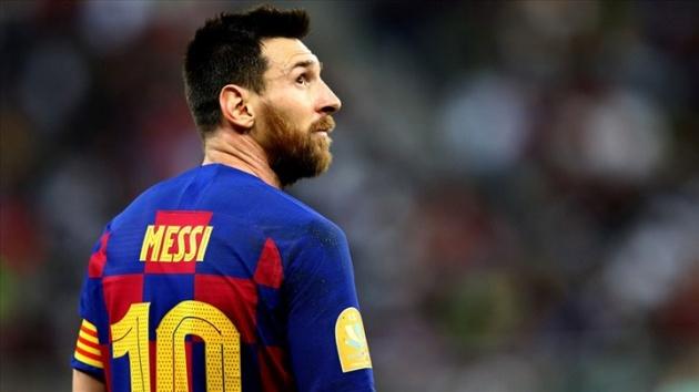 Marca tiết lộ, đã rõ vì sao Barca quyết giữ chân Messi đến cùng