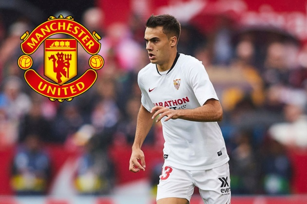 - Monchi believes that bringing Sergio Reguilon back to Sevilla will be complicated. - Bóng Đá