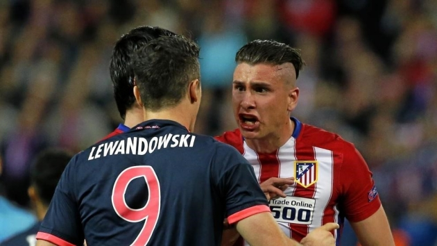 Gimenez: A long-term target for Pep Guardiola - Bóng Đá