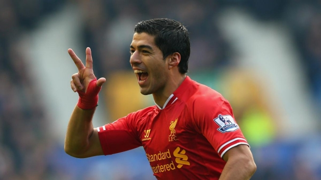Liverpool urged to seal Luis Suarez return after Juventus make transfer U-turn - Bóng Đá