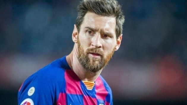 Zhang: Inter didn't even think about signing Messi - Bóng Đá