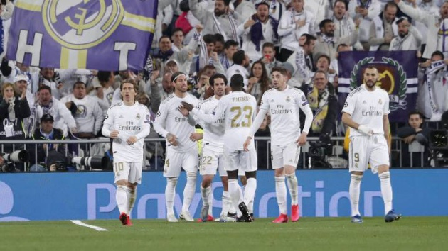 Jovic trains with the group and Odegaard is ready for trip to Real Sociedad - Bóng Đá