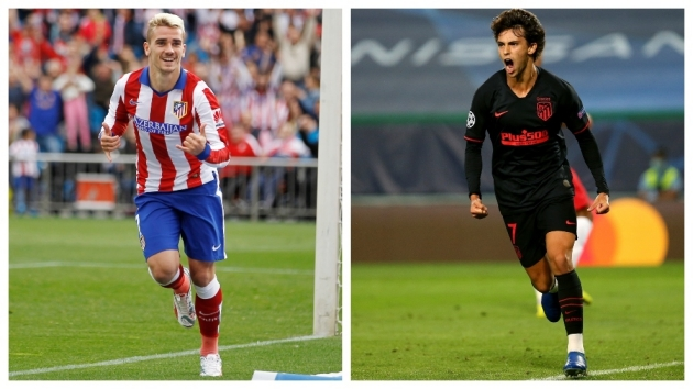 Three steps Joao Felix must take in order to emulate Griezmann at Atletico Madrid - Bóng Đá