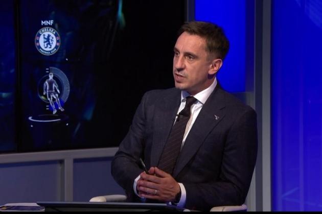 Gary Neville delivers verdict on Mikel Arteta's efforts at Arsenal so far - Bóng Đá