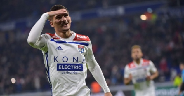 REPORT: ARSENAL DECIDE THEY'LL GO FOR £27M STAR, IF THEY CAN'T GET PARTEY OR AOUAR - Bóng Đá