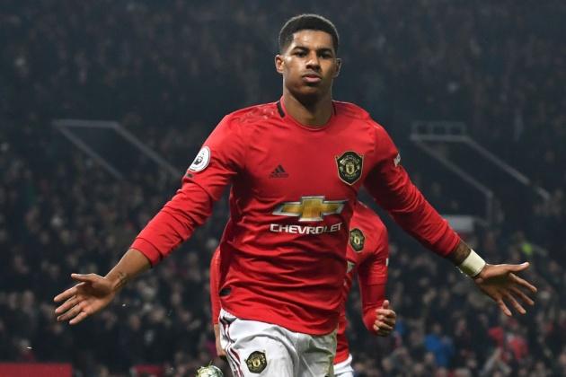 5 cái tên mang lại niềm tin lớn cho Man Utd: