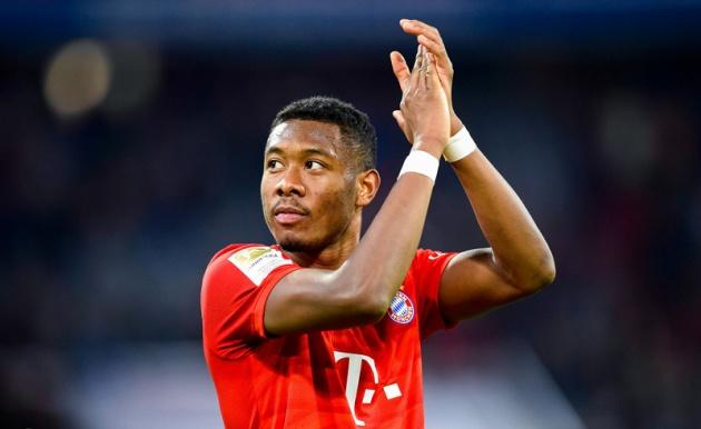 Bayern đòi cao,