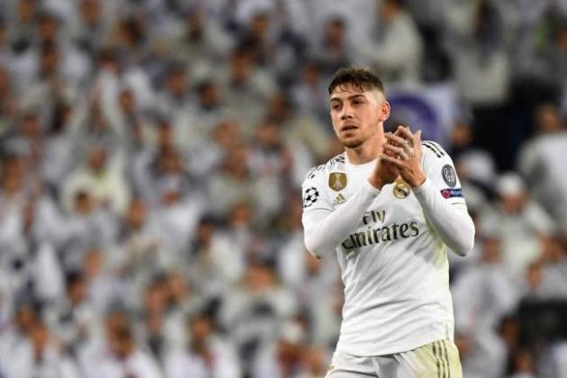 Đẩy đi James và Bale, Zidane dọn chỗ cho 2