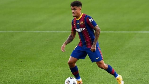 Coutinho reinvents himself - Bóng Đá