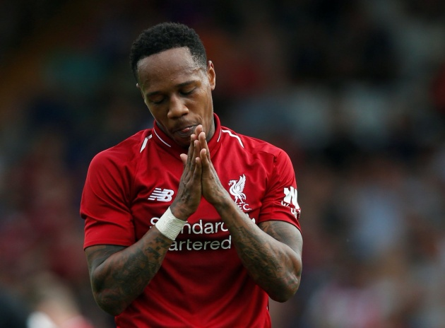Report: Nathaniel Clyne to sign for Crystal Palace by this weekend - Bóng Đá
