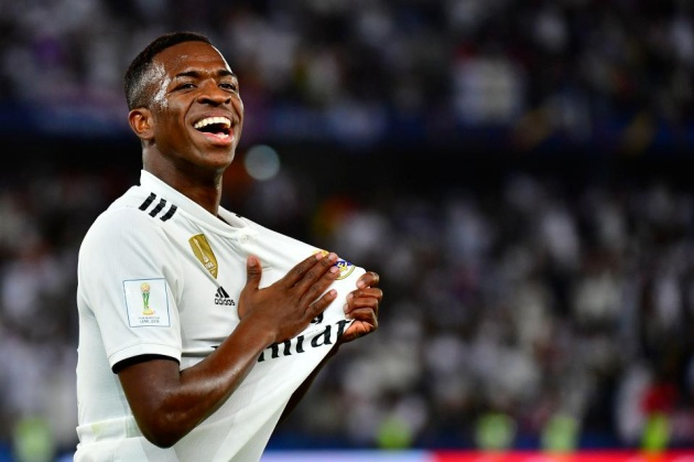 Valverde, Vinicius, Courtois...: Real Madrid also have players who aren't for sale - Bóng Đá