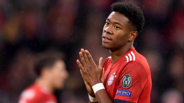 Alaba turns down Bayern Munich's latest contract offer amid interest from Barcelona and Real Madrid - Bóng Đá