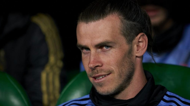 Report claims Bale was the only Real Madrid player who refused to take a pay cut - Bóng Đá