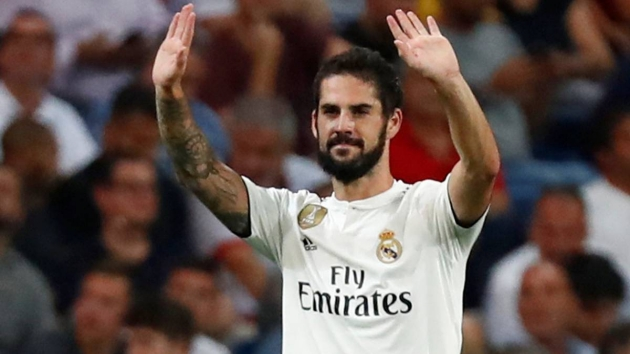 Rivaldo: Isco is watching James Rodriguez and may consider a similar transfer - Bóng Đá